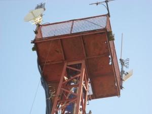 Antennenfarm DB0IUZ